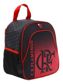 Lancheira Flamengo Mengão Ref 8054 Xeryus