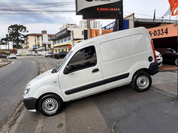 Renault Kangoo Express 1.6 Flex Completa Impecável!!!