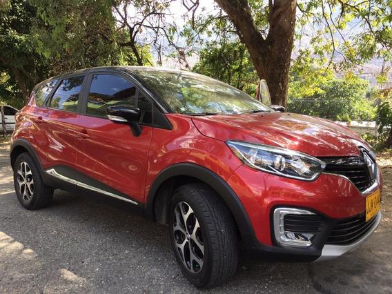 Captur- Renault 2017 - Camioneta En Venta