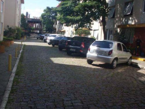 Apartamento Passo Da Areia Porto Alegre - 2708