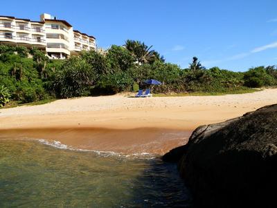 Pousada Em Atividade Na Praia De Setiba - Guarapari/es