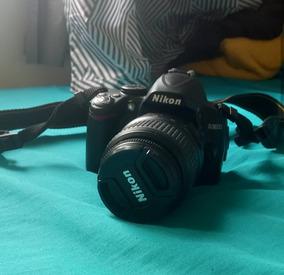 Camera Profissinal Nikon