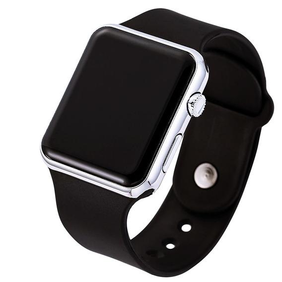 Relógio Masculino Feminino Digital Led Barato Promoção Top