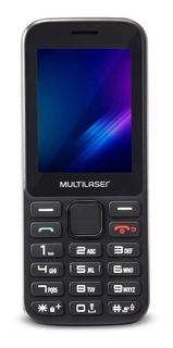 Multilaser Zapp P9098 3g Wi-fi Whatsapp Preto Novo