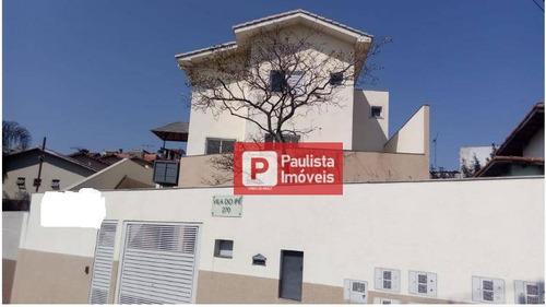 Casa À Venda, 63 M² Por R$ 290.000,00 - Jardim Sabará - São Paulo/sp - Ca2254