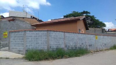Casa Com 2 Dorms, Chácaras Reunidas Igarapés, Jacareí, Cod: 7305 - A7305