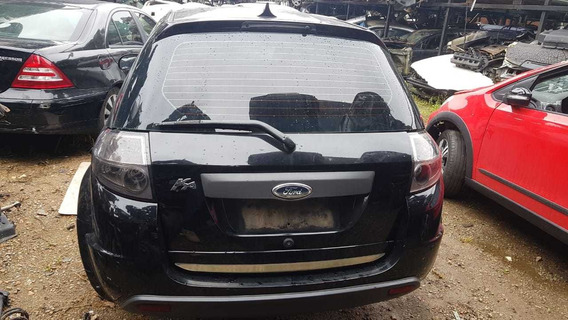 Ford Ka 2013 Airbag Motor Câmbio Diferencial