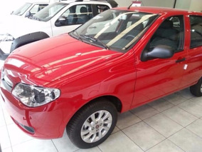 Fiat Palio Fire Pack Top Anticipo 40 Mil O Gol Clio Up 19 Z