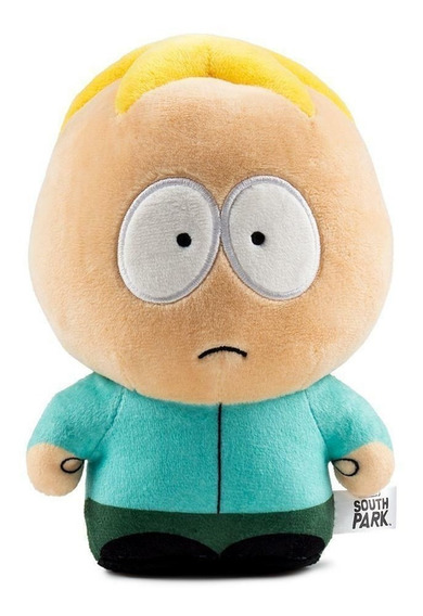 Figura Peluche Butters Kidrobot South Park Nuevo