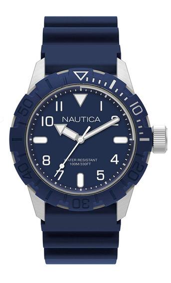 Relógio Nautica Nad09517g