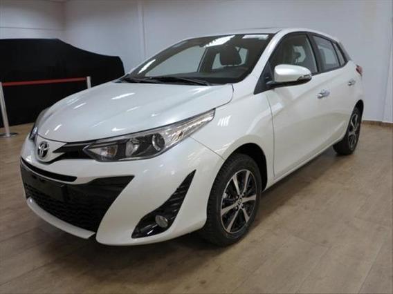 Toyota Yaris 1.5 Xls 16v Cvt 5p