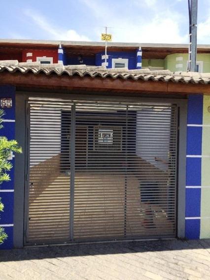 Casa Residencial À Venda, Vila Gustavo, São Paulo. - Ca1351 - 33599358