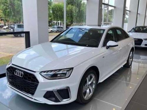 Audi A4 Prestige Plus 2021