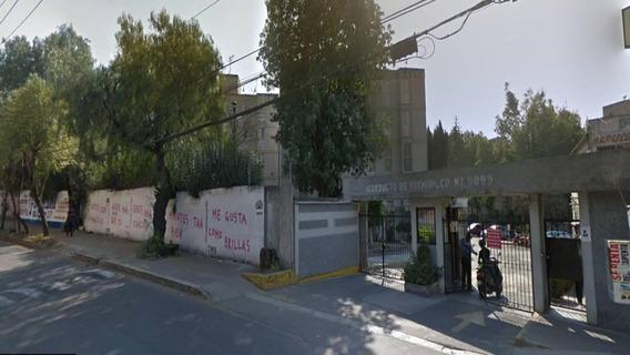 Excelente Inversión Departamento En Delegación Xochimilco Remate Bancario