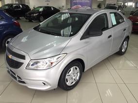 Chevrolet Prisma 0km 18/19 R$ 49.989,99