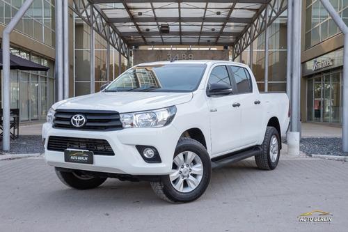 Toyota Hilux Dx