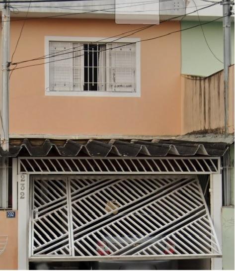 Cód. 590 Sobrado Guarulhos 2 Dorm. 2 Wc, 1vaga Por 1599,00