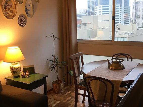 Apartamento Pocitos 2 Dormitorios - Excelente Ubicacion