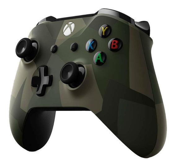 Controles Inalámbricos Xbox One Diseños Codigo Xbox Live /u
