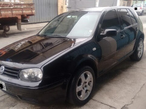 Volkswagen Golf 1.6 Flash Total Flex 5p
