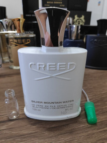 Creed Silver Mountain Water - Decant / Amostra 5ml