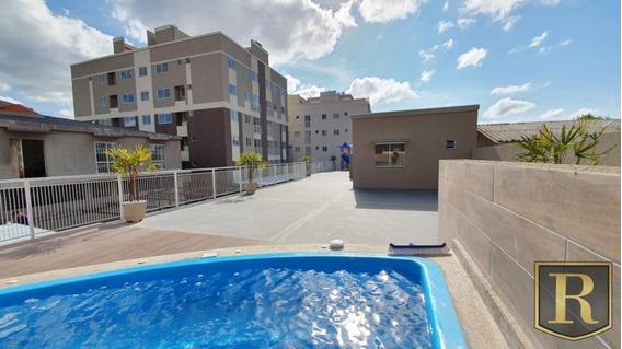 Apartamento Para Venda Em Guarapuava, Centro, 3 Dormitórios, 1 Suíte, 2 Banheiros, 1 Vaga - _2-548916
