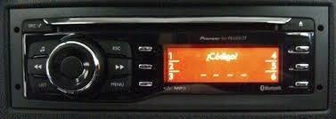 Codigo Para Radio Pioneer Citroen E Peugeot