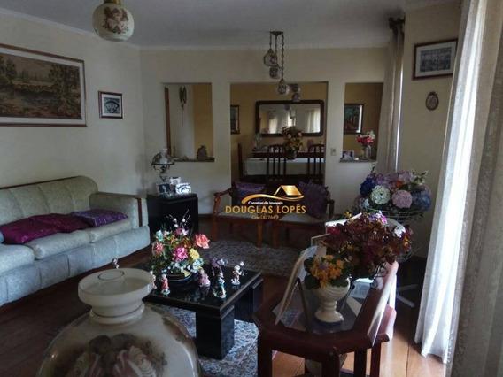 Apartamento À Venda, 187 M² Por R$ 650.000,00 - Vila Formosa - São Paulo/sp - Ap0034