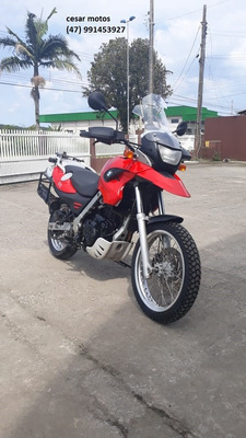 Bmw G 650 Moto Bmw Big Trail