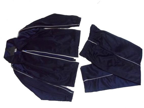 Pants Escolar Azul Marino Sportock O Repelente