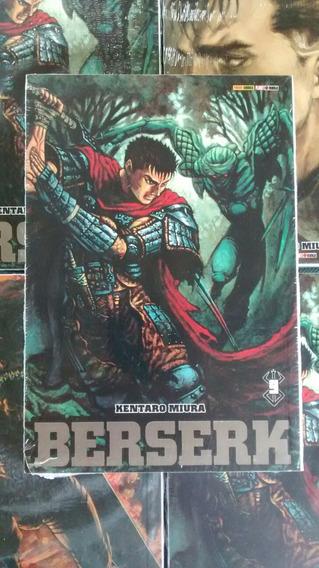 Berserk Vol 9 Novo Edição Luxo