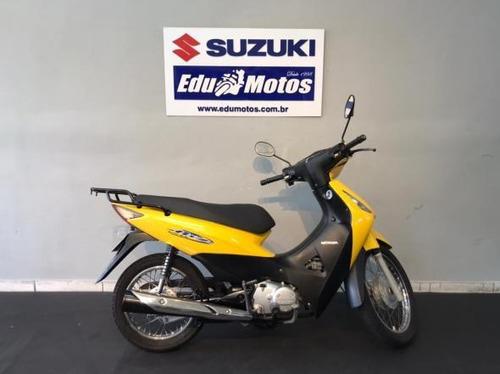 Imagem 1 de 5 de Honda Biz 125 Es 2008