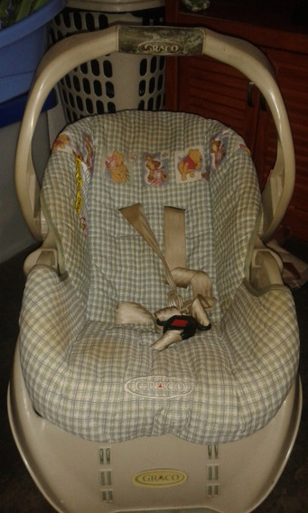 Porta Bebé Graco Unisex (35$)