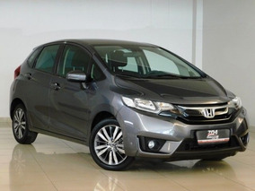 Honda Fit Ex 1.5 16v Flex, Ozy8899