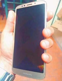 Moto E5 16 Gigas Impressão Digital