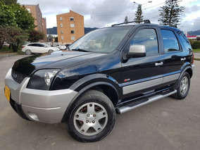 Ford Ecosport 4x4 Mt Aa Dh