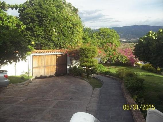 Casa En Venta El Pedregal 20-5800 Sag