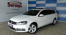Volkswagen Passat Variant 2.0 Tsi 16v 211cv Aut. 2013