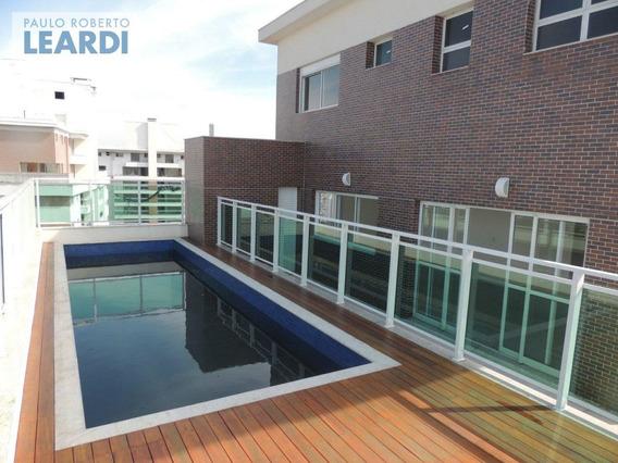 Cobertura Jardim Lorian - Osasco - Ref: 470903