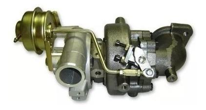 Turbina Motor Completa Mitsubishi L200 Hpe Sport 2003 A 2012