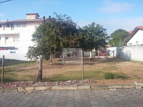 Terreno A Venda No Bairro Ingleses Do Rio Vermelho Em - 1995-1