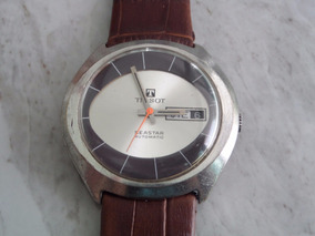 Reloj Tissot Seastar Automatico De Coleccion