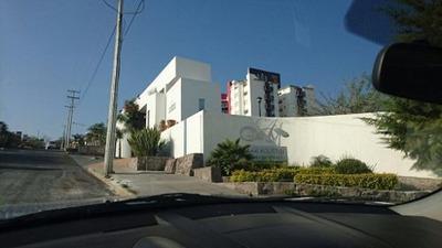 Departamento En Venta En Camelinas, Querétaro