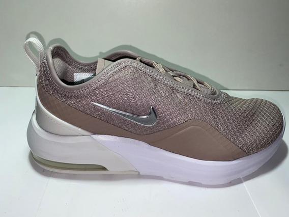 Zapatillas Nike Air Max Motion 2 Para Mujer