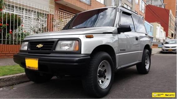 Chevrolet Vitara Mt 1.6 4x4
