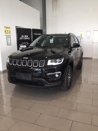 Jeep Compass Sport At6 Vl