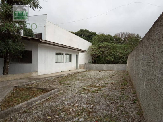 Terreno Para Alugar No Barreirinha - Te0036
