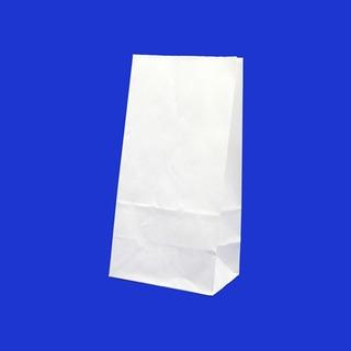 Mf Bolsa De Papel Colores 17.5x9x6cm 6 Paquetes