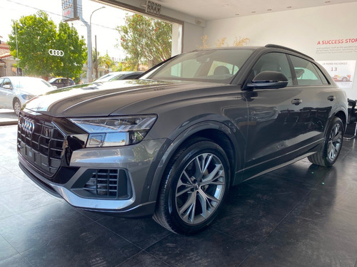 Nuevo Audi Q8 55 Tfsi 340 Cv Quattro Año 2020 0km