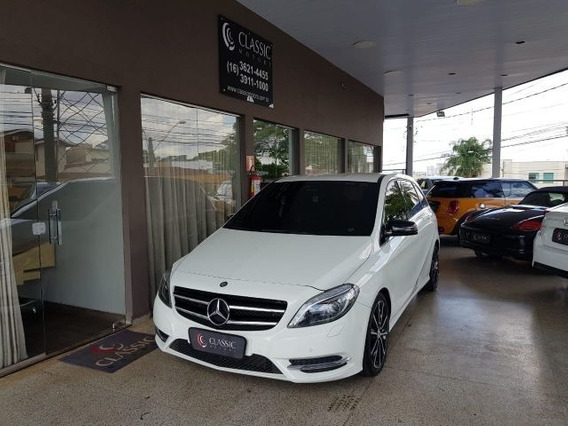 Mercedes-benz B-200 Sport 1.6 Turbo 16v, Fhz9663